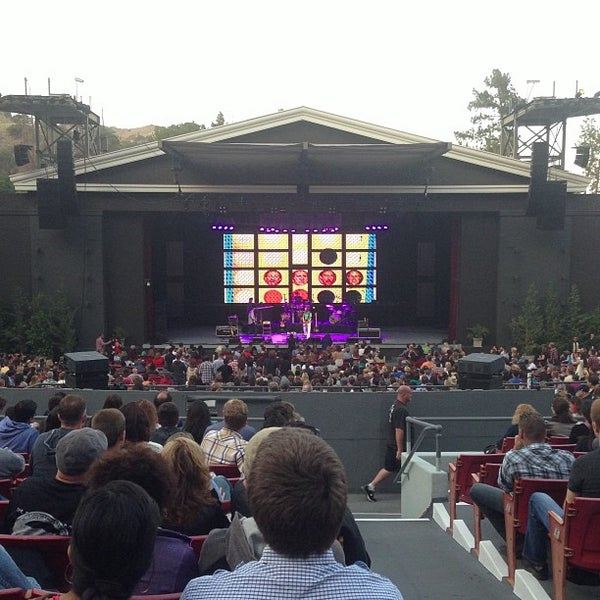 Photo taken at The Greek Theatre by David H. on 6/24/2013