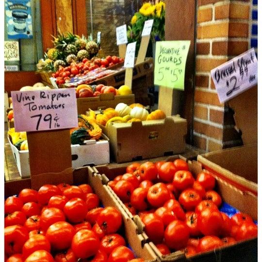 Photo taken at Safeway by Evangeline B. on 10/14/2012