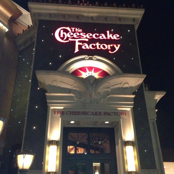 Restaurant menu, map for The Cheesecake Factory located in , Richmond Heights MO, St Louis uninewz.gaon: St Louis Galleria, Richmond Heights,