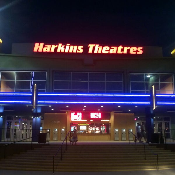 Harkins Cerritos From Freeway: Harkins Theatres Southlake 14