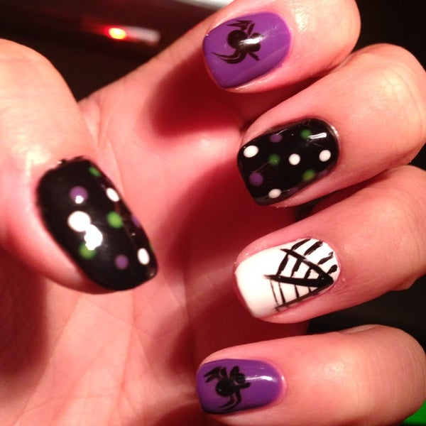 Villa nail salon spa 4 tips for 24 hour nail salon chicago