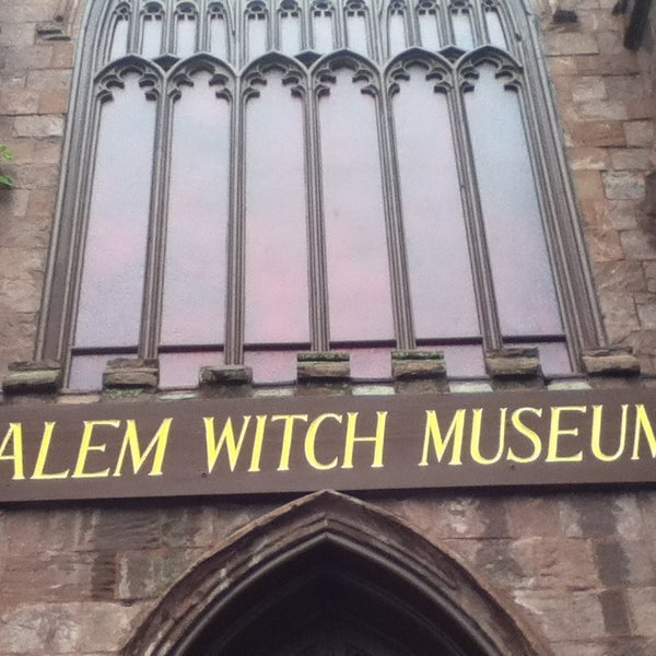 how to get to salem from boston