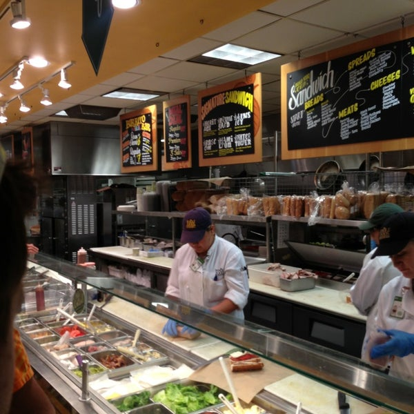 Photo taken at Whole Foods Market by Larry R. on 7/9/2013