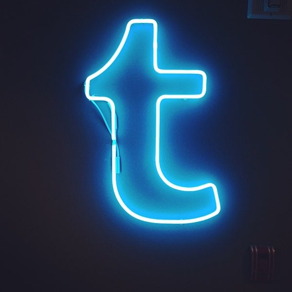 Photo taken at Tumblr HQ by Ankit A. on 3/12/2014
