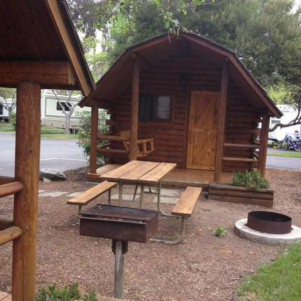 San Diego Koa Campground Rosebank Chula Vista Ca