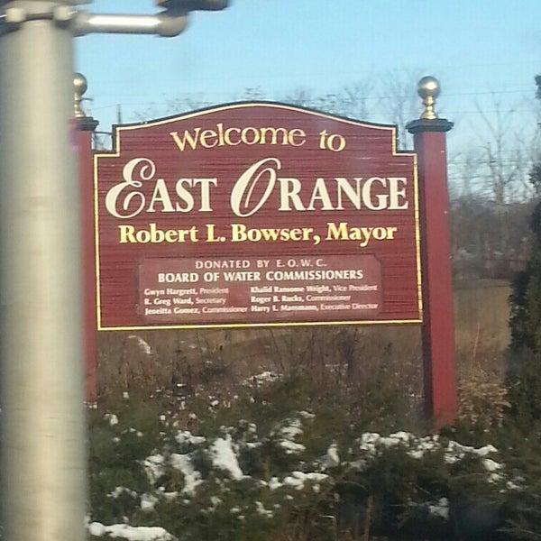 Photo taken at East Orange, NJ by Rob C. on 12/12/2013