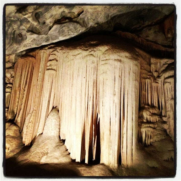 Photo taken at Cango caves by Marie M. on 2/23/2013