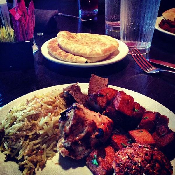 Ali baba mediterranean grill 36 tips for Ali baba mediterranean cuisine