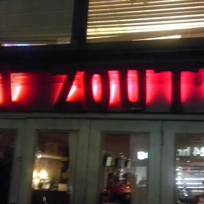 Photo taken at BXL Zoute by Victor W. on 11/13/2012
