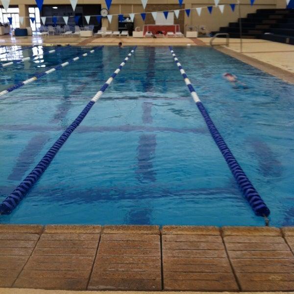 Ttu Recreational Aquatics Center Texas Tech University