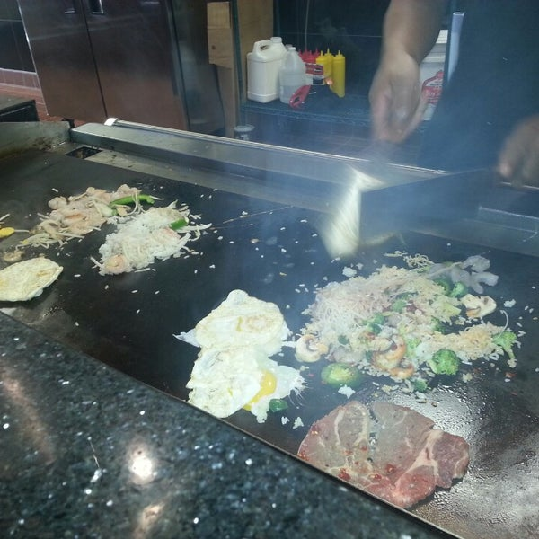 Restaurants i 39 ve been to for Olive garden 75th ave