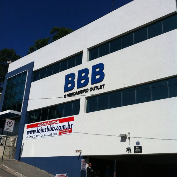 Photo taken at BBB Mega Outlet by Alessandro D. on 4/2/2015