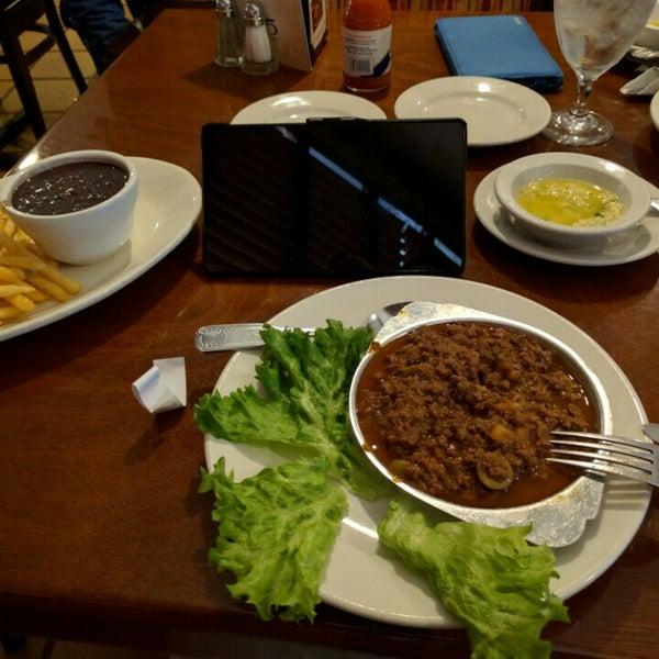 Photo taken at Havana Restaurant by Cray C. on 2/8/2016