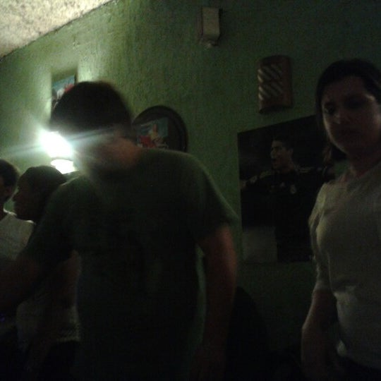 Photo taken at Floriano Bar by Fabrício S. on 12/1/2012