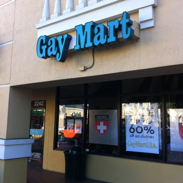 from Knox gay mart