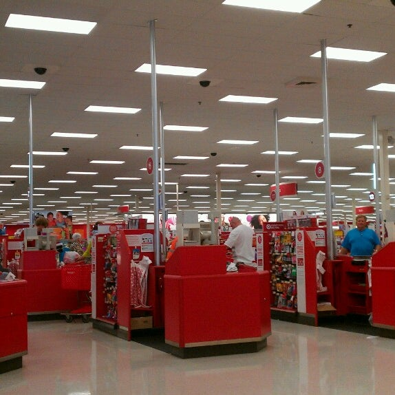Photo taken at Target by Graham M. on 3/17/2013