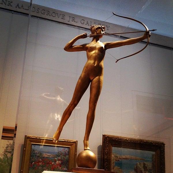 Photo taken at Metropolitan Museum of Art by Caitlyn B. on 8/24/2013