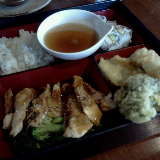 Photo taken at Haru by Megan M. on 10/25/2012