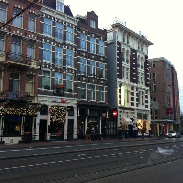 Ibis Styles Central Station Hotel In Stadsdeel Centrum