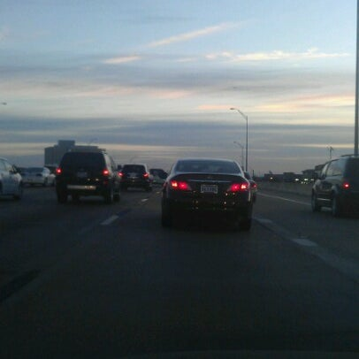 Photo taken at U.S. Highway 75 (US-75) by Michael A. on 11/15/2012