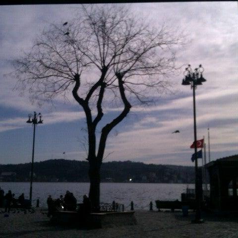 Photo taken at Kitchenette by Aslı U. on 1/21/2013
