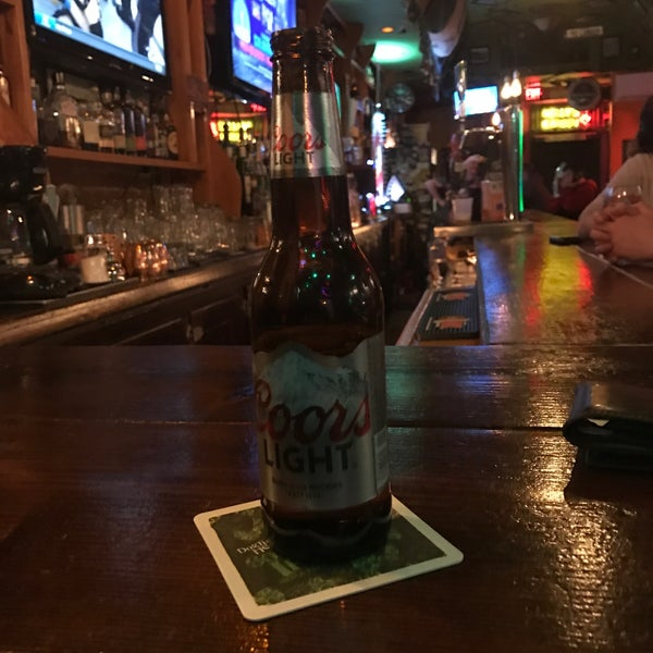 Photo taken at O'Connor's Public House by Jeremiah J. on 1/7/2017