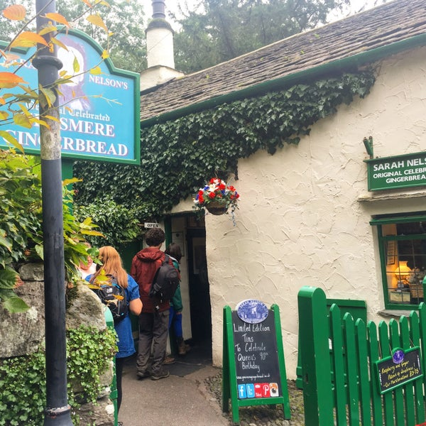Where's Good? Holiday and vacation recommendations for Ambleside, United Kingdom. What's good to see, when's good to go and how's best to get there.