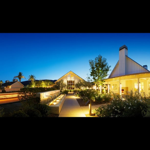 Best Calistoga Spa Resorts