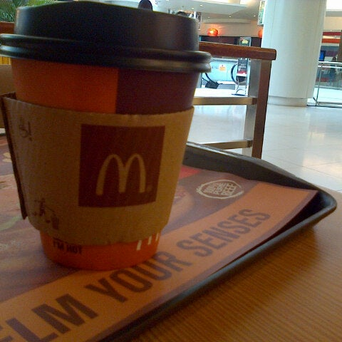 Photo taken at McDonald's by Isabel M. on 2/8/2013