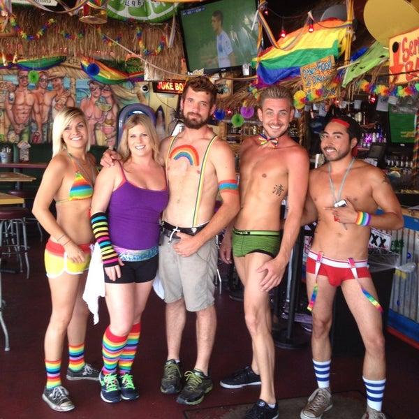mapage noos transgendered
