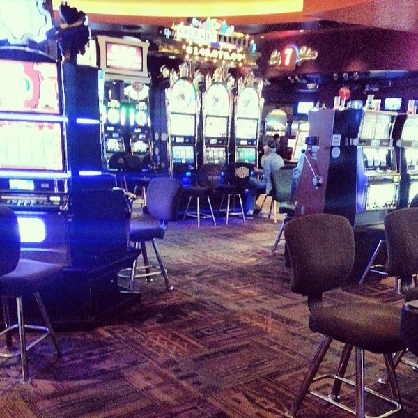 Mcdowell casino buffet