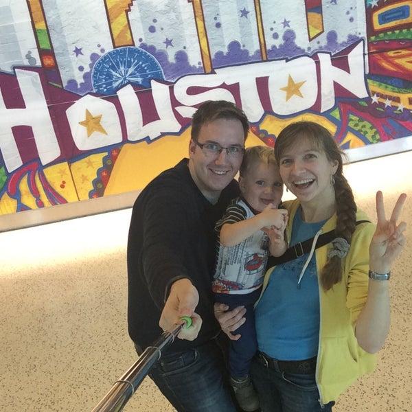 Photo taken at Sheraton Suites Houston Near The Galleria by Alexey N. on 1/27/2015