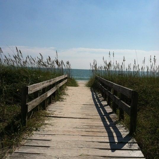 Nature Trails Myrtle Beach Sc