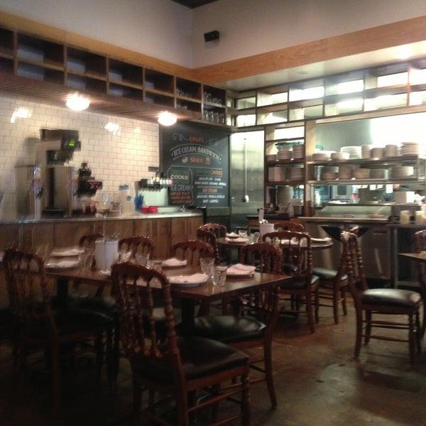 California Pizza Kitchen Houston: Gina's Italian Kitchen & Pizzeria