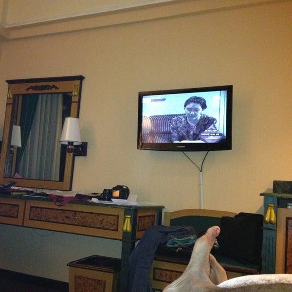 Photo taken at Hotel Gajahmada Graha by Aries F A. on 7/17/2013