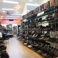 Davinci Shoe Store
