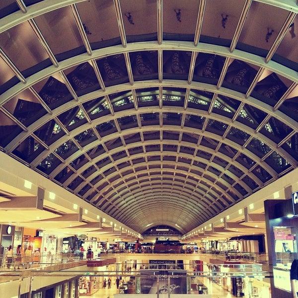 Galleria Mall Houston: Uptown-Galleria