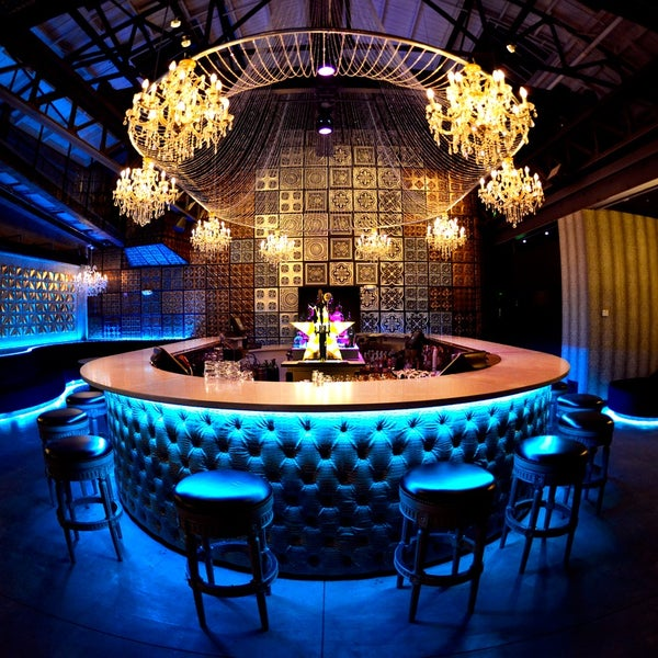Drake (Now Closed) - Lounge in San Francisco