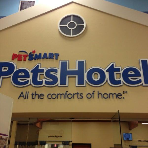 Photo taken at PetSmart by Daniel S. on 12/26/2012