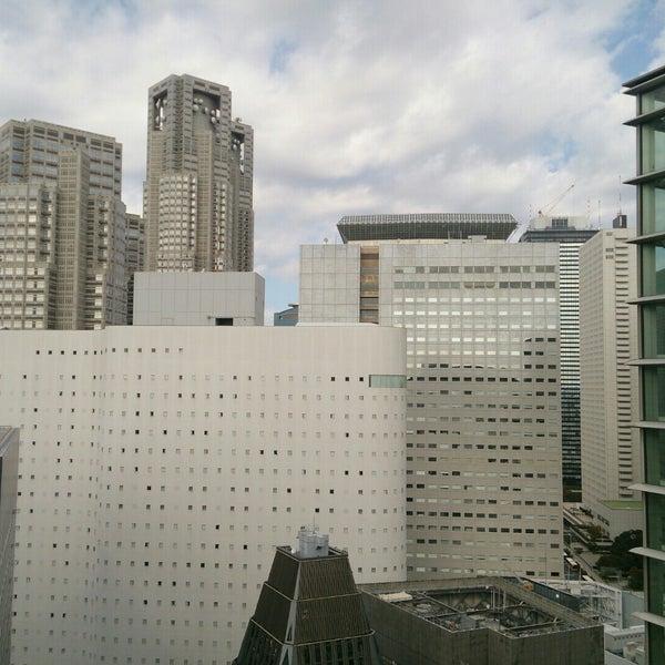 Photo taken at Bunka Gakuen University by tomokichi on 11/3/2014