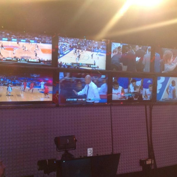 Photo taken at ESPN by ESPN on 12/20/2012