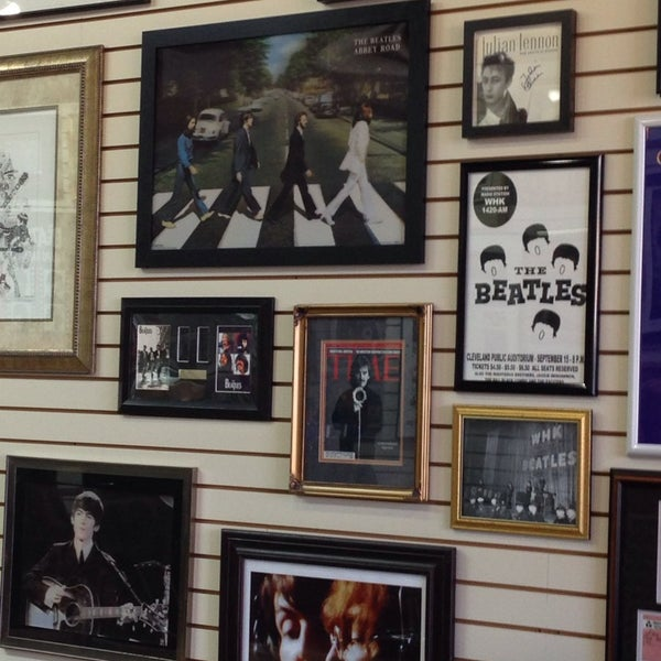 Abbey road studio crystal lake il for Abbey road salon