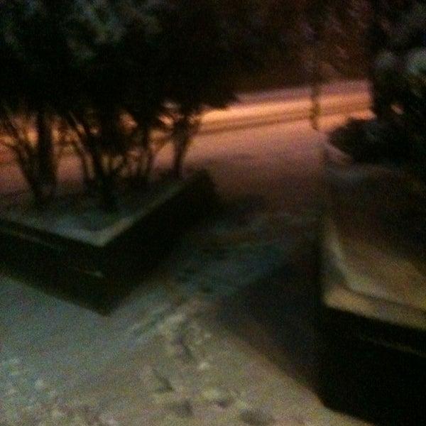 Photo taken at Blue Mountain Street by Tammy W. on 12/18/2012