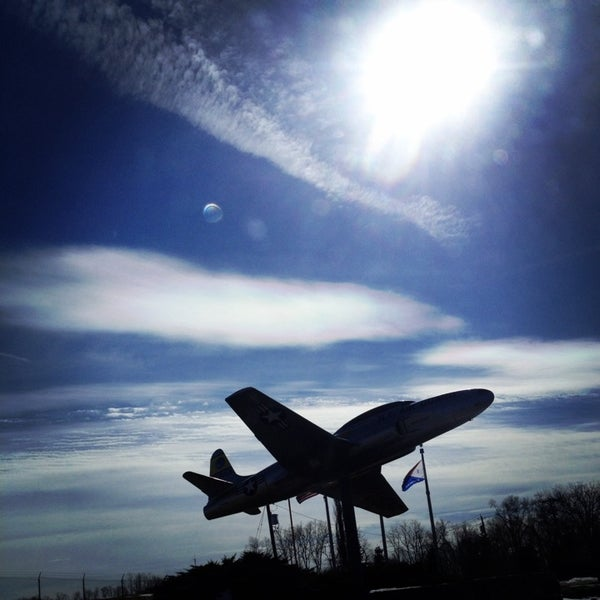 Photo taken at Westchester County Airport (HPN) by Tracy S. on 3/11/2014