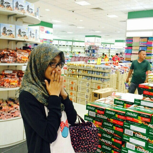 Photo taken at Haji Ismail Group by syifaa a. on 5/17/2015