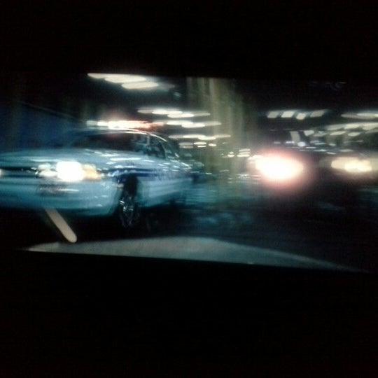 Photo taken at Big Cinemas by AzuRin R. on 10/24/2012