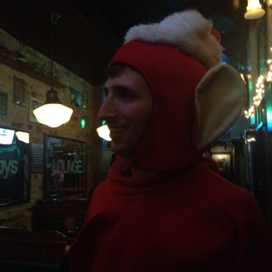 Photo taken at McCoy's by Liz M. on 12/15/2012