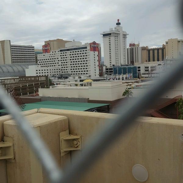 Photo taken at Downtown Las Vegas by S W. on 9/20/2016