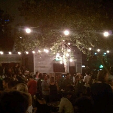 Photo taken at Lustre Pearl Bar by Robert E. on 9/30/2012