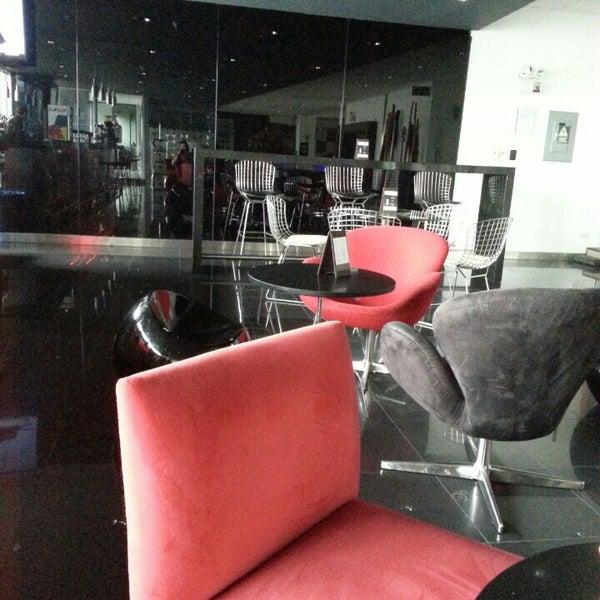 Photo taken at Sumaq VIP Lounge & Business Center by dani on 11/23/2015